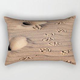 SAND DUNE  Rectangular Pillow