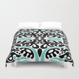 C13D Swirl Pattern Duvet Cover