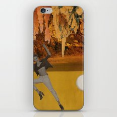Desert Drop iPhone & iPod Skin