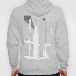Midnight Call Hoody