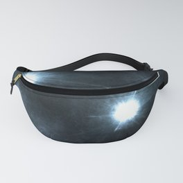 Star system Fanny Pack
