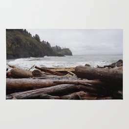 Cape Disappointment Rug