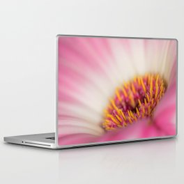 Sexy Pink Makes You Think Laptop & iPad Skin