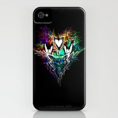 Chiptunes = Win: Upgrade iPhone (4, 4s) Slim Case