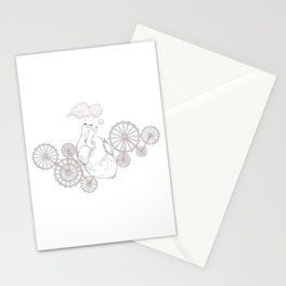 Routine Stationery Cards