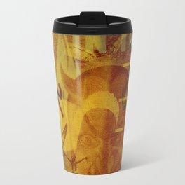 El Diablo Famous Travel Mug