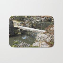 Japanese Garden Bath Mat