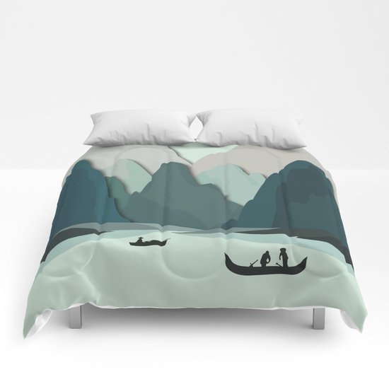 My Nature Collection No. 28 Comforters