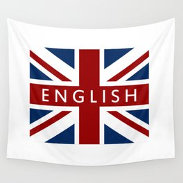 Great Britain flag Wall Tapestry