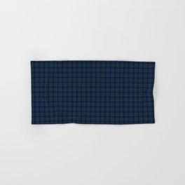 MacNeil of Colonsay Tartan Hand & Bath Towel