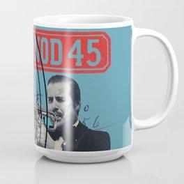 Sick boom Coffee Mug