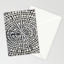 Artistic Rocks Stationery Cards