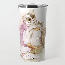 Beatrix Potter, Tom Kitten Travel Mug