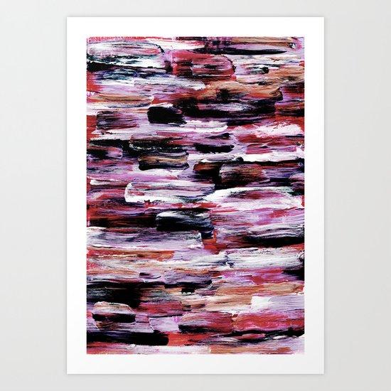 WM30 Art Print
