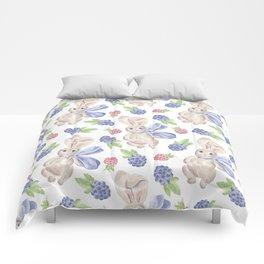 Fairytail Pattern #1 Comforters