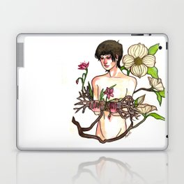 Belladonna Dreams: Deadwood Laptop & iPad Skin