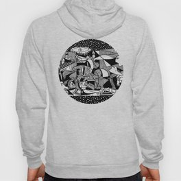 Picasso - Guernica Hoody