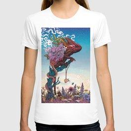Phantasmagoria II T-shirt