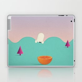 H i d e Laptop & iPad Skin