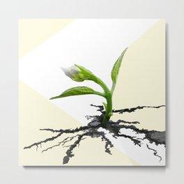 perseverance. Metal Print