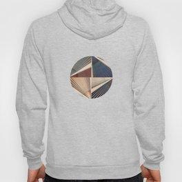 Geometric 4A Hoody
