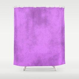 Grape Cotton Candy Shower Curtain