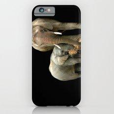 Feeding Time iPhone 6s Slim Case