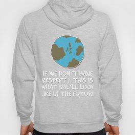 Nature Save the World plant 11 Tree Forest Weather flora Hoody