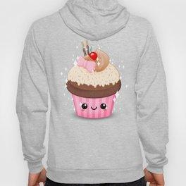 Cutie Cake Alternate Hoody