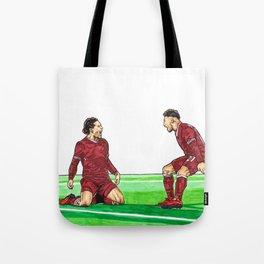 Cup Winner Tote Bag