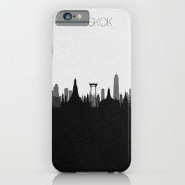 City Skylines: Bangkok iPhone Case
