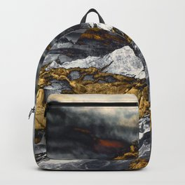 Gold Mountain Backpack