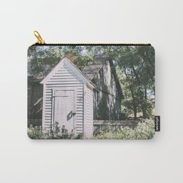 Shed Out Back Carry-All Pouch