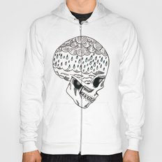 Skull Rain Hoody