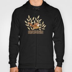 Carolina Wren Hoody