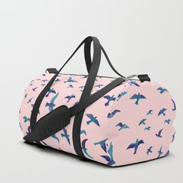 Birds II Duffle Bag