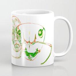The Metamorphosis Coffee Mug