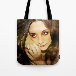 The dwelling place Tote Bag