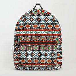 Southwest Cactus Backpack