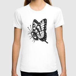 BUTTERFLEYE T-shirt