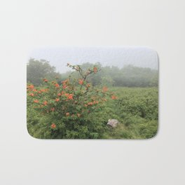 Mountain Mist Bath Mat