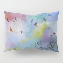 The sky is the limit Pillow Sham