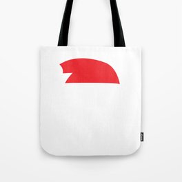 Believe Santa Claus design - Christmas product - Xmas graphic Tote Bag