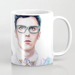 Pastel edits Coffee Mug
