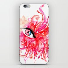 Find The Fish iPhone & iPod Skin