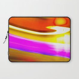 Abstrat colors #2 Laptop Sleeve
