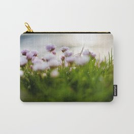 Green in Kinvara Carry-All Pouch