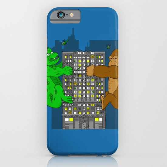 RAMPAGE iPhone & iPod Case
