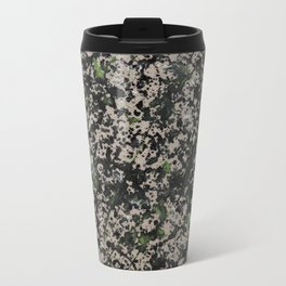 Lorne Splatter #5 Travel Mug