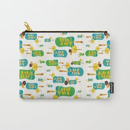TWITTERING IN THE TREES  Carry-All Pouch